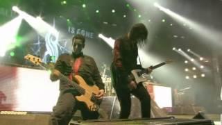 Slipknot Vermilion (Live download 2009)