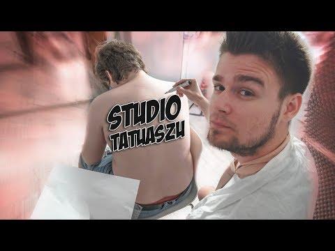 STUDIO TATUAŻU - Bladeuszowe Biznesy