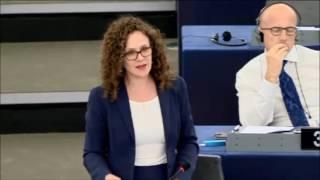 Sophie in 't Veld plenary debate on Schengen (11-05-2016)