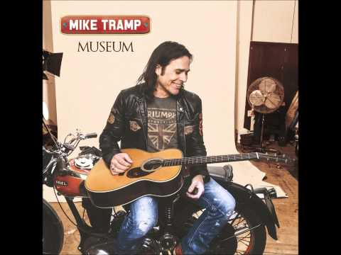 """Mike Tramp - """"Time For Me To Go"""""""