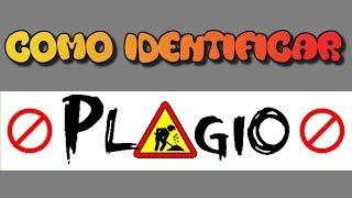 DETECTOR DE PLÁGIO PARA TRABALHOS ACADÊMICOS - INSTALAR E UTILIZAR COPYSPIDER - Collecting Moments