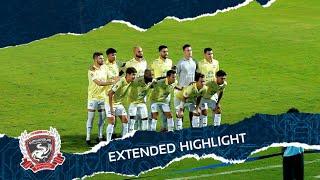 SuphanFC TV | Extended Highlight | ชลบุรี เอฟซี vs สุพรรณบุรี เอฟซี