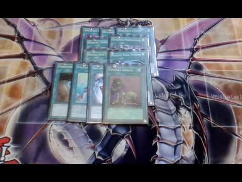 DINOMIST DECK PROFILE AUGUST 2016 POST TDIL