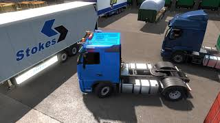 "[""Euro Truck Simulator 2; ???? ???? ????????? 2; ???2; ets2""]"