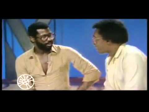Teddy Pendergrass on Soul Train.