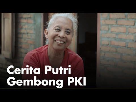 Cerita Svetlana Dayani, Putri Pemimpin PKI