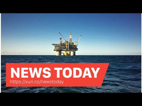 News Today - Trump management aims to extend almost all of them offshore for oil dril
