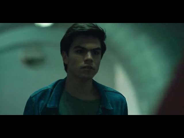 Trailer de El cazador — Young Hunter subtitulado en inglés (HD)