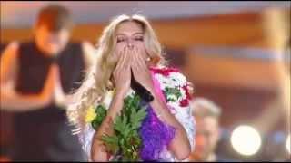 Вера Брежнева - Доброе утро (Песня Года-2014)