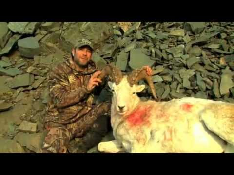 Team Primos is Big Game hunting in the Northwest Territories of Canada Part 1