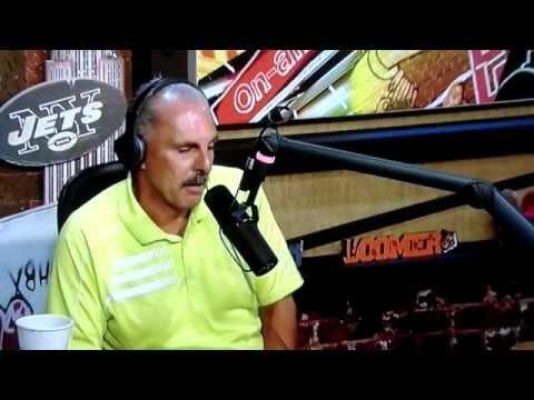 BobsBlitz.com ~ Boomer Esiason v Joe Benigno on Deflategate
