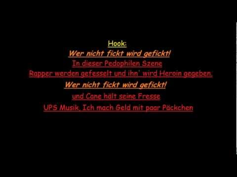 Farid Bang - Ich will Beef Lyrics (aus dem Album DLTDL)