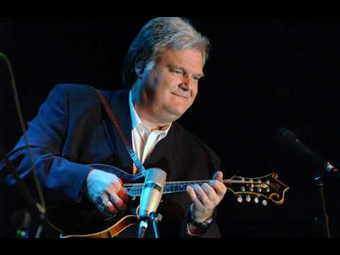 Ricky Skaggs  I Wouldnt Change You If I Could Bluegrass Version