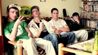 MC SooN , MC Black , Csut , Hekiii - Itt vagyunk  ( Prod. MC SooN )