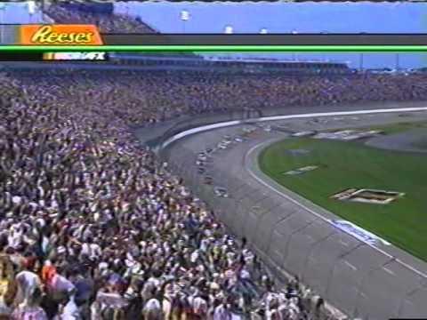 2005 NASCAR Busch Series Meijer 300 At Kentucky Speedway