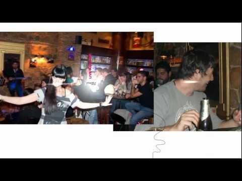 ilision 2 live karaoke milonga