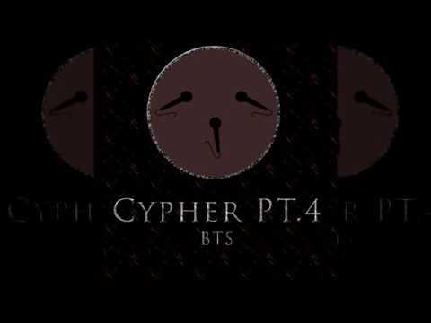 BTS (방탄소년단) - Cypher PT.4 [3D Audio]