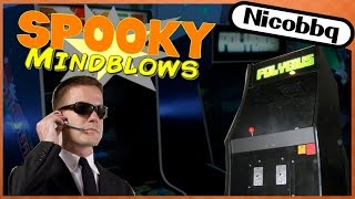 Polybius : The Government Experiment - Spooky Mindblows