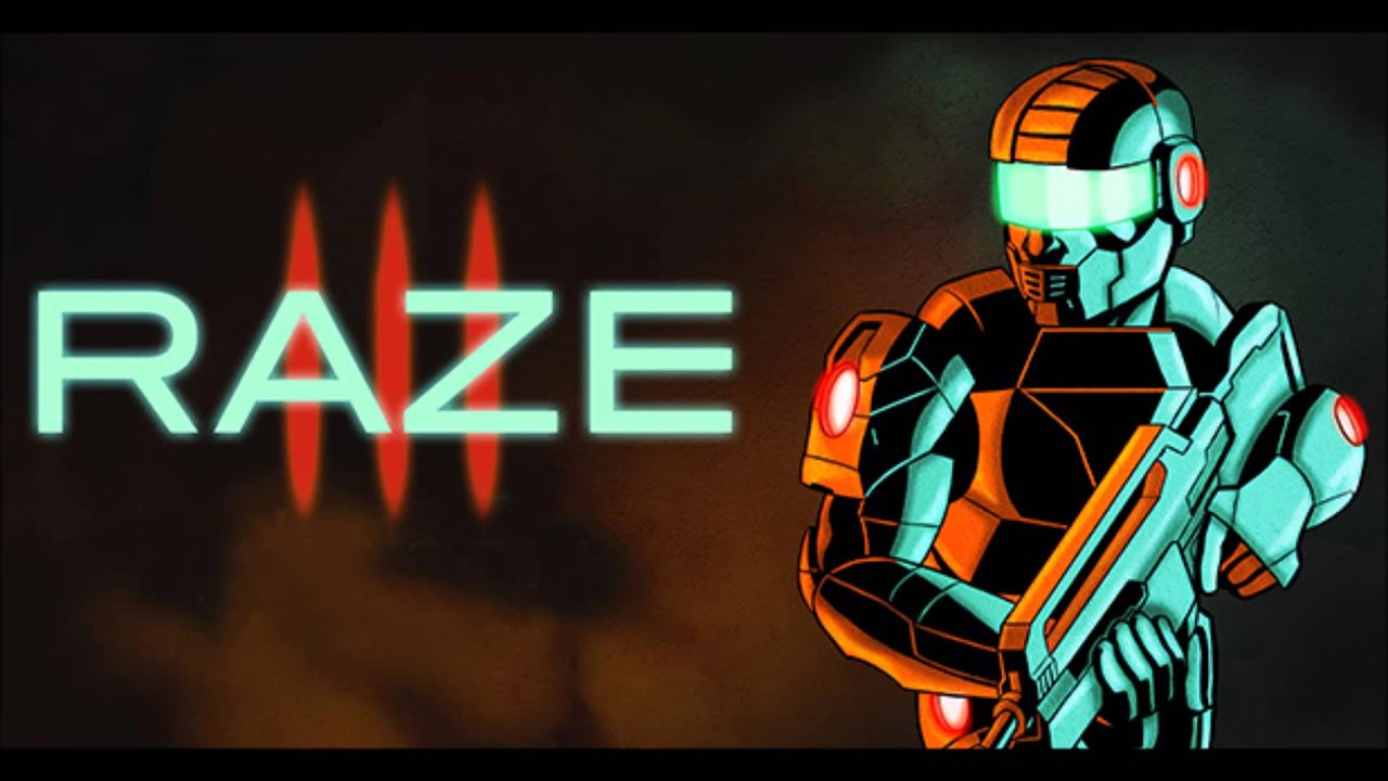 Raze 3 Soundtrack Waterflame