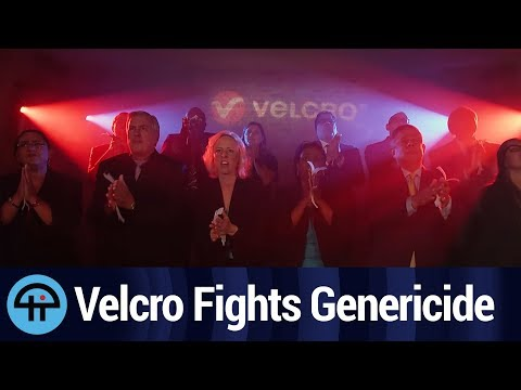 Stop Calling Everything Velcro!