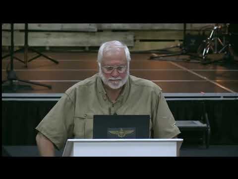 Recognize your time of visitation - Rick Joyner (2018)