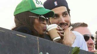 Rihanna and Hassan Jameel Return Visible Together