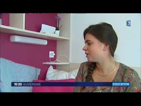 Reportage France 3 19/20 5 Septembre 2017