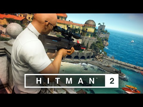 HITMAN™ 2 Master Difficulty - Sniper Assassin, Sapienza, Italy (Silent Assassin Suit Only)