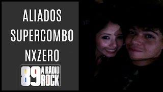 Aliados + Supercombo + NxZero | Diário de Shows