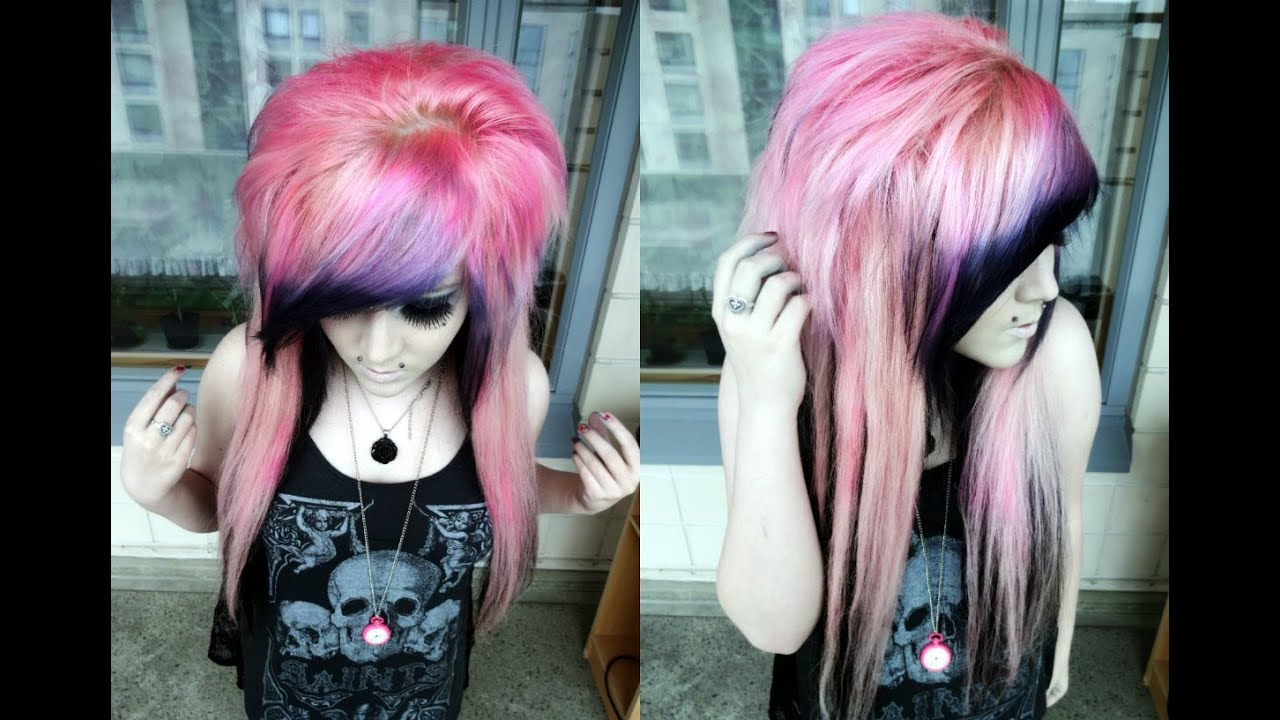 Hiustuto 3 how to make scene hair with extensions youtube pmusecretfo Gallery