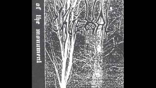 Urgehal - 1995   Rise Of The Monument (FullDemo)