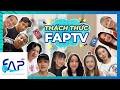 FAPtv Vlog 03: Tỏ Tình Đồng Nghiệp - Ribi Bị Bạn Gái Lừa 200 Triệu!!!