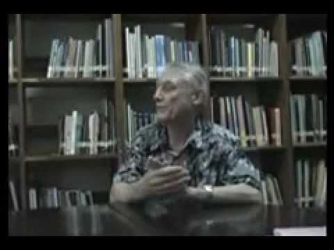 Dialog Masalah Ketenagakerjaan di Indonesia bersama Chris Manning