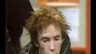 PIL- CHANT & Lydon Pissed off complete
