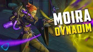 Moira Oynadım - Overwatch Türkçe