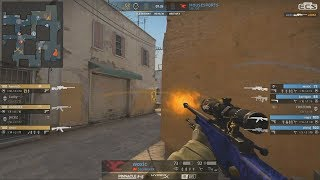 WOXIC vs KENNYS!! - G2 vs mousesports - ECS Season 7 - CS:GO