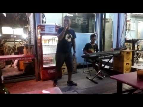 Lagu karo bidadariku by Gantang Dealova Simole..by musik akim ginting