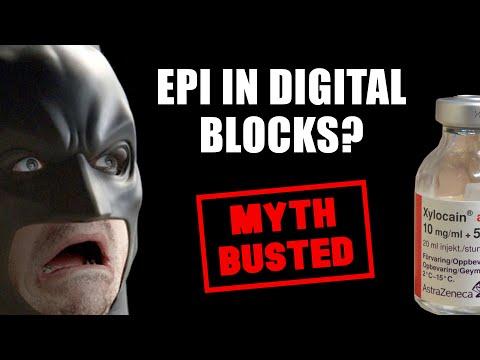 Epinephrine in Digital Blocks: Medical Myth!