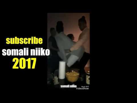 NIIKO XAAX 2017 GABDHAHA YURUB SAAN U BASHALAAN WASMO SIIGO LIVE KACSI NIIKO MACAAN SOMALI NIIKO thumbnail