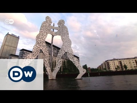 Drei Straßen - Berlins spannendste Kieze | Kultur.21