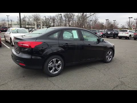 2018 Ford Focus Chantilly, Leesburg, Sterling, Manassas, Warrenton, VA 85307