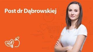 Post dr Dąbrowskiej | Kamila Lipowicz | Porady dietetyka klinicznego