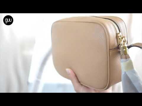 GUCCI BEE SHOULDER BAG Review detailsиз YouTube · Длительность: 56 с