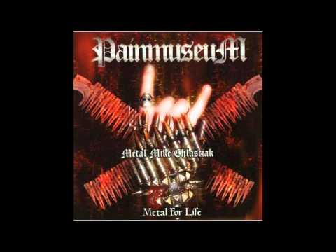Painmuseum - Metal For Life (Full Album) (2005)