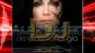 Despina Vandi - Gia ( Dj. Alex Larieta Tribe Dub Personal Mix )