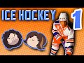 Ice Hockey: Reaper on the Rink - PART 1 - Game Grumps VS