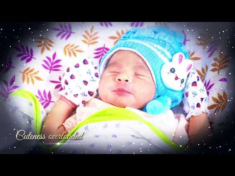 Son of Paul Emmanuel Birth Video ||