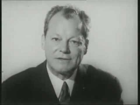 Trabajo Willy Brandt Empresa I