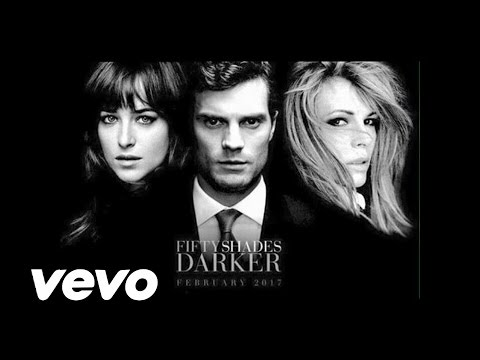 Oussama Mhadbi - I Miss You (From Fifty Shades Freed Soundtrack) (2018)