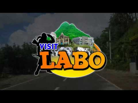 Labo Camarines Norte Tourism AVP 3